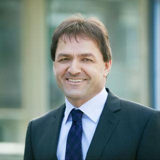 Stephan Hagenbuch, directeur de la Fédération des producteurs suisses de lait Swissmilk. [Swissmilk]
