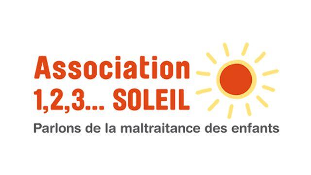 Logo Association 1,2,3... Soleil [Association 1,2,3... Soleil]