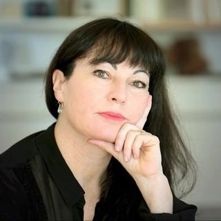 Géraldine Savary [RTS]