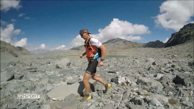 Le Mag: L'ultra-trail en immersion [RTS]
