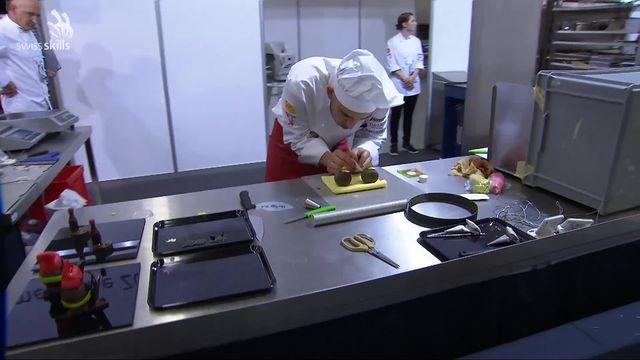 Swiss Skills - partie 4 [RTS]