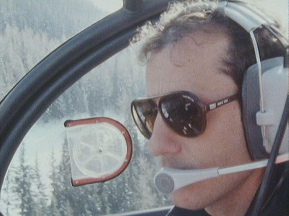 Pilote d'hélicoptère [RTS]
