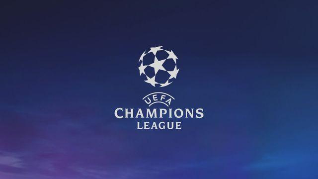 UEFA Ligue des Champions - Emission MD1 [RTS]