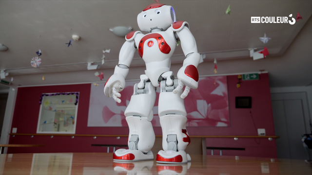 Bientôt des robots veilleurs de nuit dans les EMS? [Couleur 3]