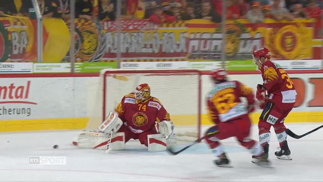 Hockey, National league: Langnau - R'wil (5-2) [RTS]