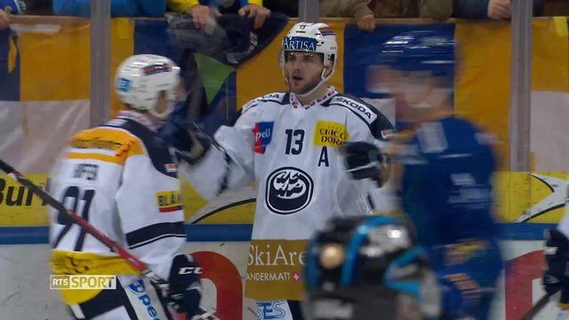 Hockey, National League: Davos - Ambri (5-2) [RTS]