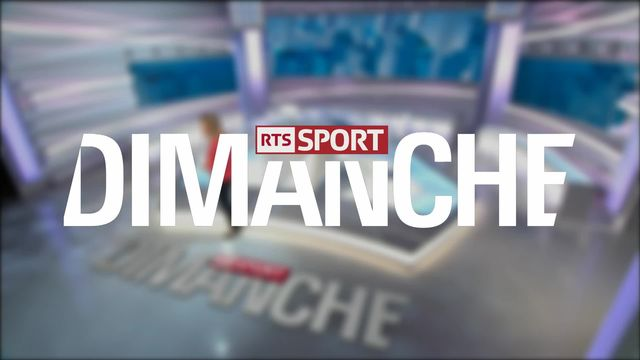 Sport dimanche - 23.09.2018 [RTS]