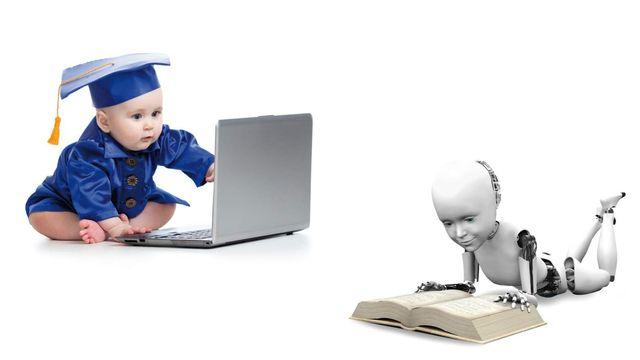 """Détail de la couverture de l'ouvrage """"Apprendre!, Les talents du cerveau, le défi des machines"""", de Stanislas Dehaene. Odile Jacob [Odile Jacob]"""