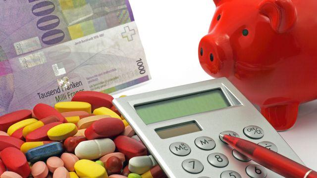 Les assureurs maladie doivent rembourser certains clients. [Schlierner - Fotolia]