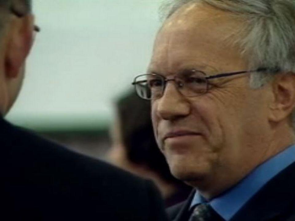 Johann Schneider-Ammann [RTS]