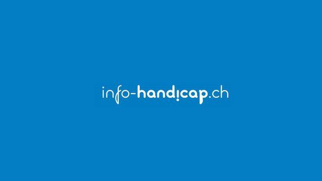 Info-handicap.ch, un site de Pro Infirmis Vaud [info-handicap.ch - Pro Infirmis Vaud]