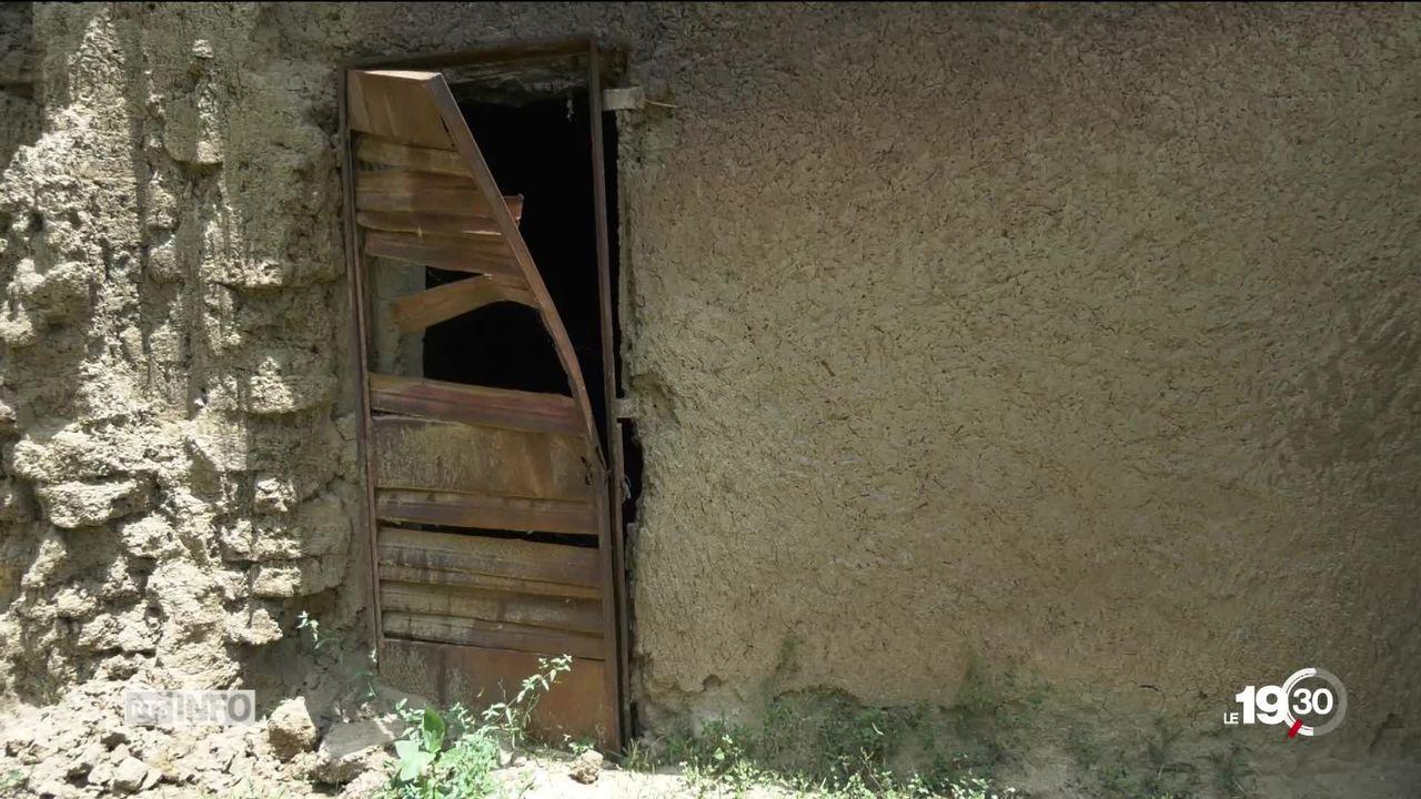 Des agriculteurs et des éleveurs nomades se disputent les ressources du Niger [RTS]