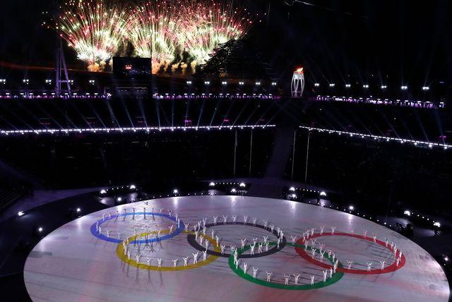 La ville hôte des Jeux olympiques d'hiver de 2026 sera désignée dans tout juste un an.  [Sergei Ilnitsky - EPA - Keystone]
