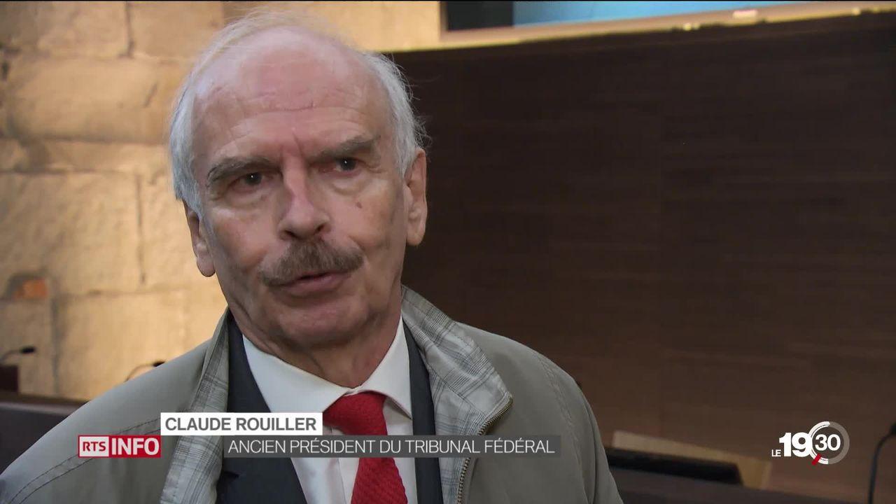 Un rapport sur les familles maltraitantes pointe du doigt l'Etat de Vaud [RTS]