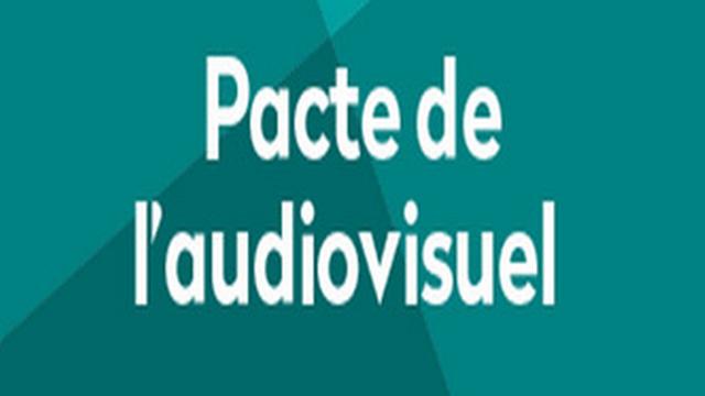 Pacte de l'audiovisuel [RTS Fiction - RTS]