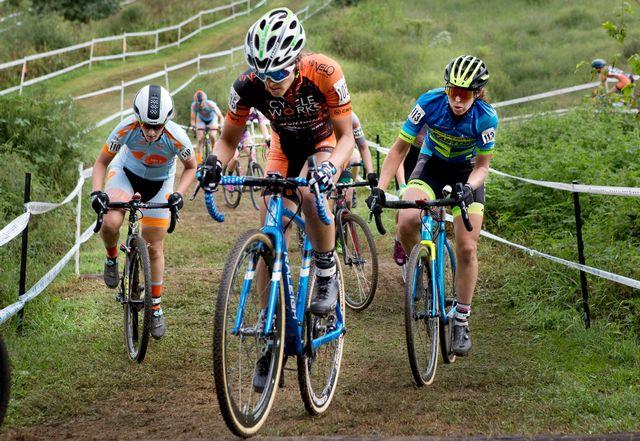 Cyclocross dames