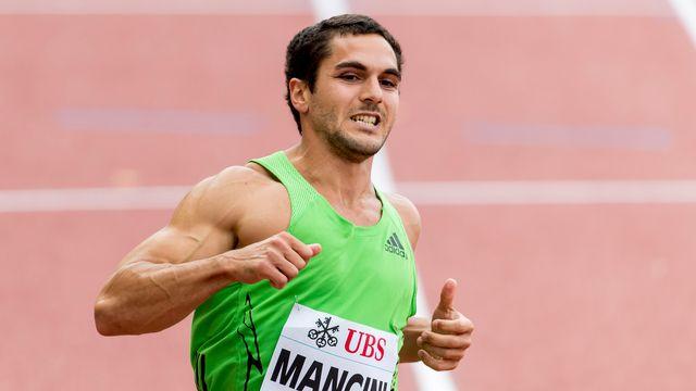 b2765e085d5 Athlétisme  Wanders bat le record d Europe du 10 km - rts.ch ...
