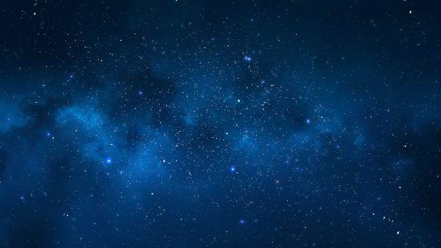 Étoiles (image prétexte). [pixel - Fotolia]