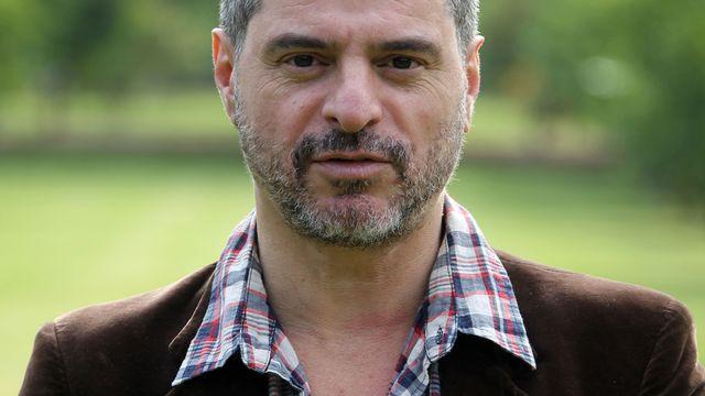 Le réalisateur Pierre Salvadori. [Valery Hache - AFP]