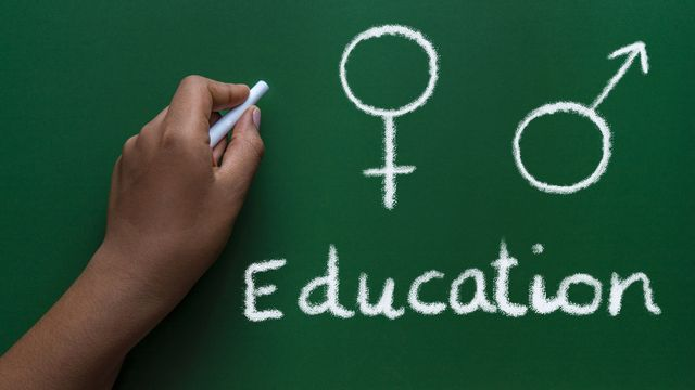 Cours d'éducation sexuelle [tagore75 - Fotolia]