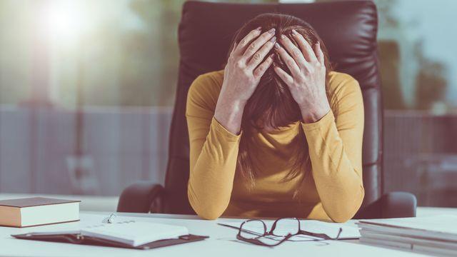 Est-ce que les burnouts deviennent de plus en plus fréquents? [thodonal - Fotolia]