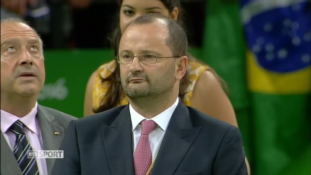 Patrick Baumann, figure du basketball suisse, est décédé d'une crise cardiaque à 51 ans [RTS]