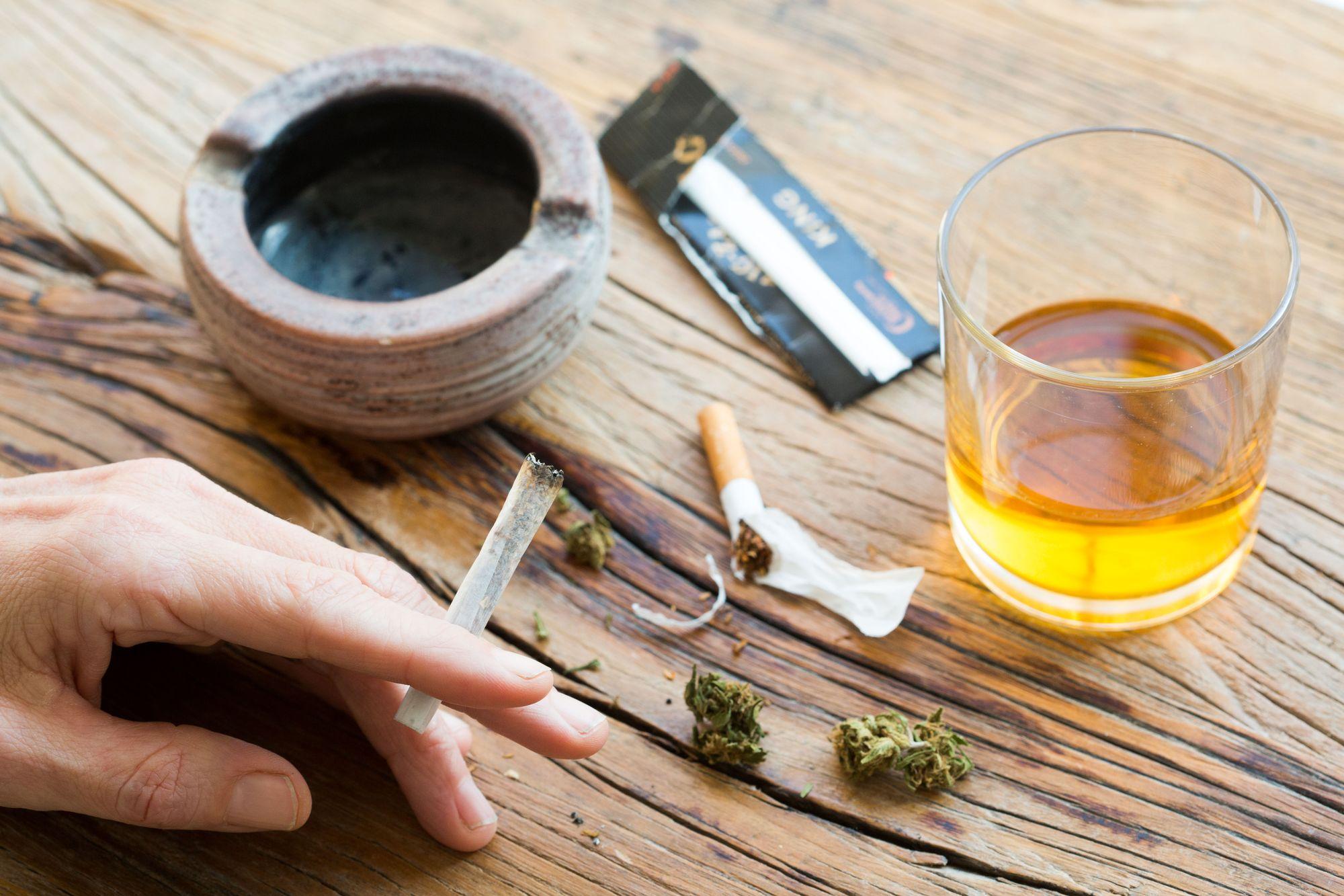 Le cannabis est légalisé au Canada - LINFO.re - Monde, Amérique