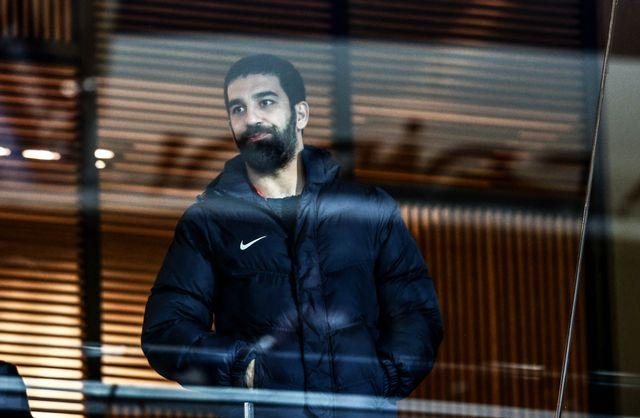 Turan est l'un des footballeurs turcs les plus connus. [Berk Ozkan - AFP]
