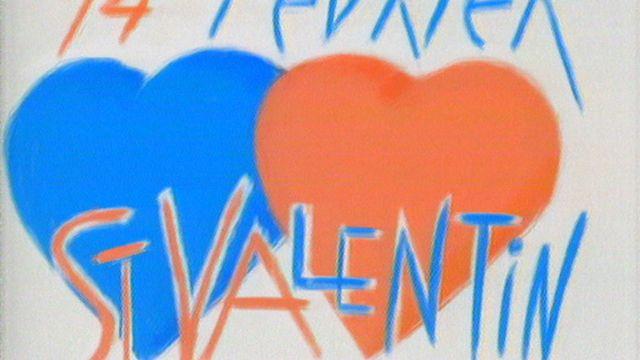 Saint-Valentin (1-2) [RTS]