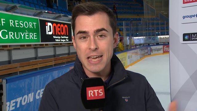 Sport dernière - Grand format - 2018 [RTS]