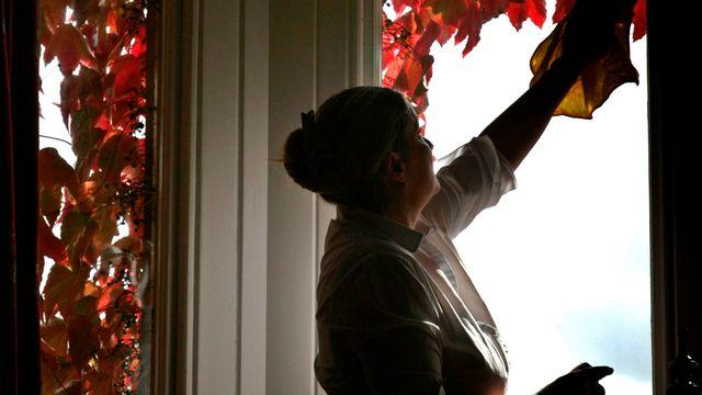 Les employés de maison sont les plus souvent victimes d'exploitation lorsque l'on parle de traite d'êtres humains. [Luke MacGregor - Reuters]