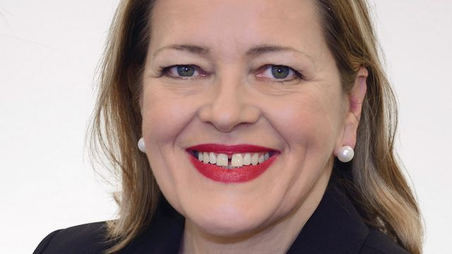 Heidi Z'graggen siège au Conseil d'Etat uranais depuis 14 ans. [CVP Uri]