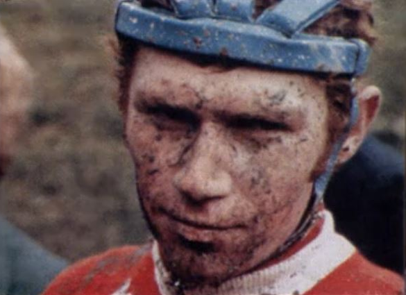 Albert Zweifel, le roi du cyclo-cross