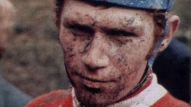 Albert Zweifel, le roi du cyclo-cross [RTS]