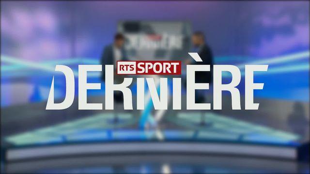 Sport Dernière Samedi - 20.10.2018 [RTS]