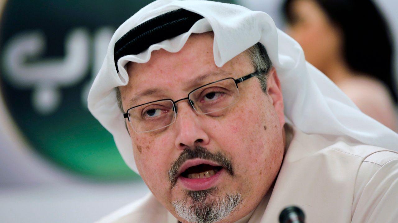 Le Conseil fédéral se dit choqué par la mort du journaliste saoudien Jamal Khashoggi. [Hasan Jamali - Keystone]