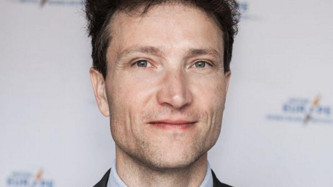 Sébastien Maillard, directeur de l'Institut Jacques Delors. [Alessia Campostrini - Institut Jacques Delors]