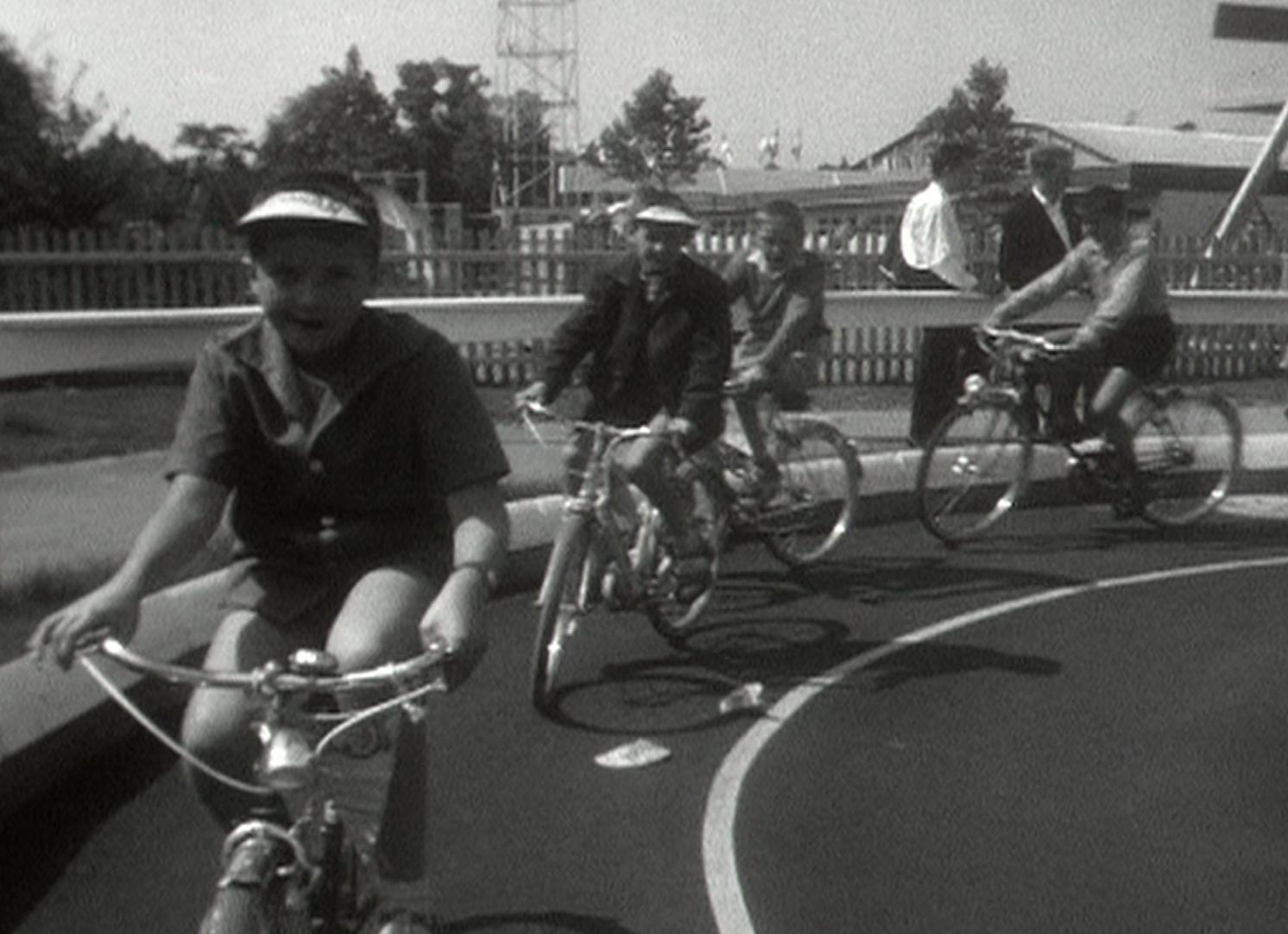 Un permis pour cyclistes