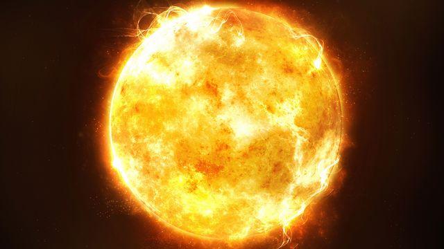 Pourquoi l'atmosphère du soleil est-elle plus chaude que sa surface? [Kevin Carden - Fotolia]