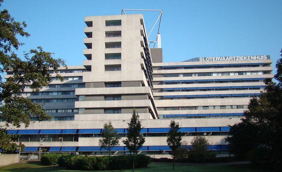 Quatre hôpitaux, privatisés, se sont déclarés en faillite aux Pays-Bas