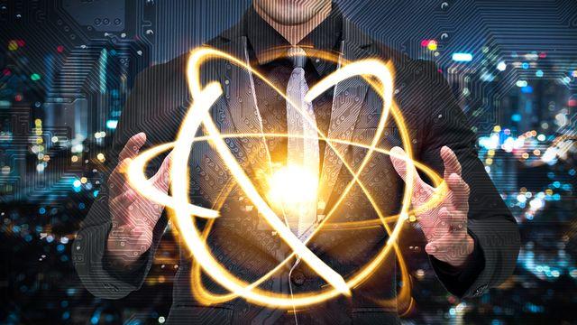 La physique quantique peut offrir des applications concrètes. zapp2photo Fotolia [zapp2photo - Fotolia]