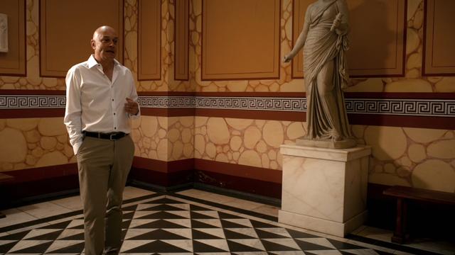 The Historians - Rome - La mort de César [La Souris Verte / RTS]