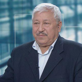 """Karim Pakzad: """"Depuis 2014, l'Afghanistan a un gouvernement illégal"""" [RTS]"""