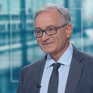 """Vincent Cochetel: """"L'attitude de l'Europe face aux migrants est un peu pathétique"""" [RTS]"""