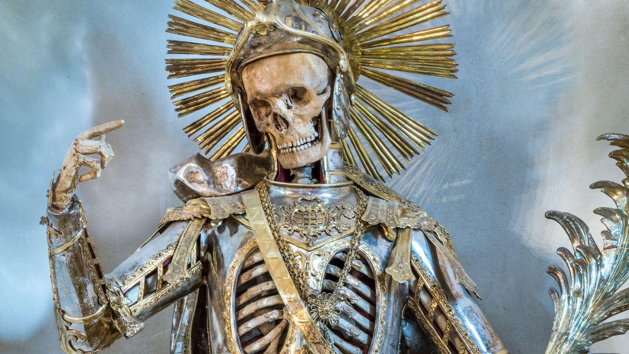 St Pancratius Wil (SG). [Carole Alkabes - DR]