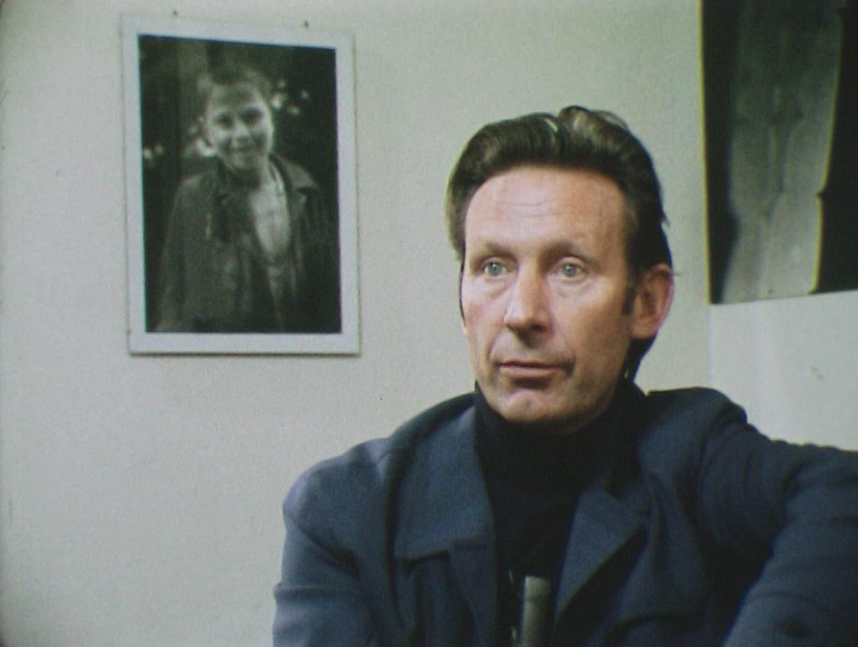 Jean Mohr, photographe
