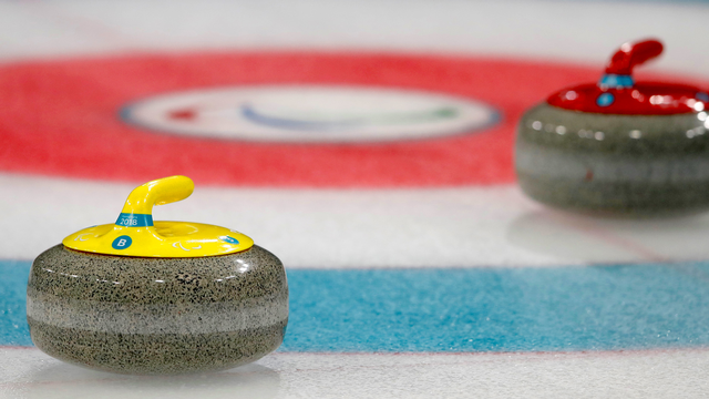 Direct RTS Sport Curling 2018
