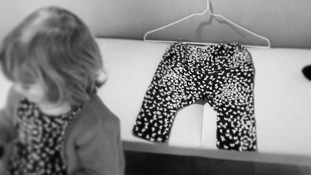 Collection de l'atelier Laure Paschoud, des vêtements sans déchet. [Atelier Laure Paschoud]