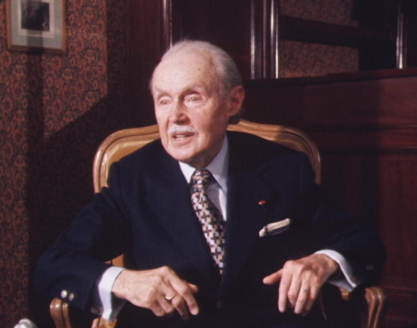 Maurice Genevoix, la morale