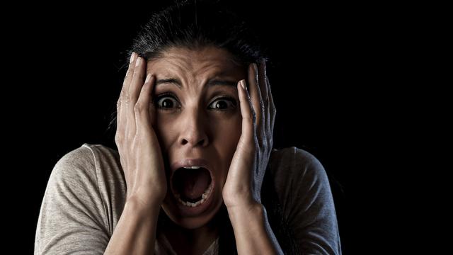 Quand la peur explique les maladies neurodégénératives [Wordley Calvo Stock - Fotolia]